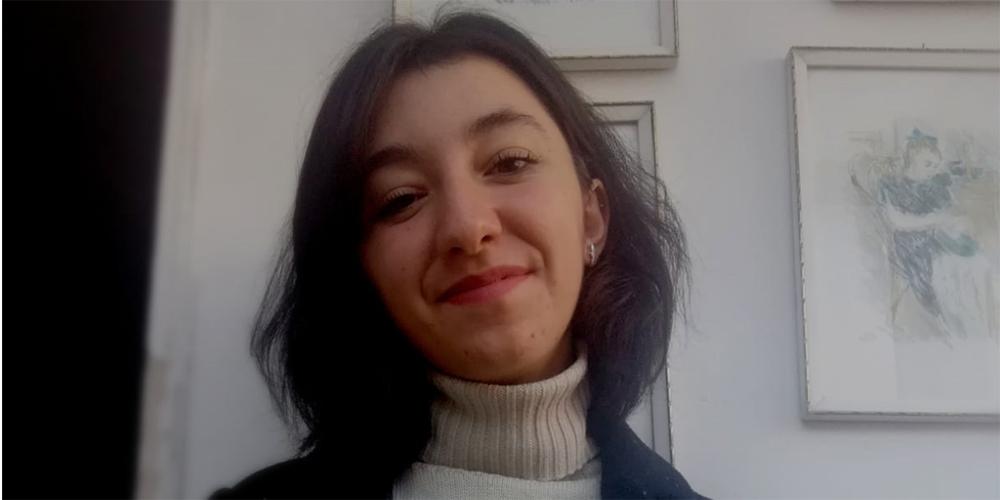 Bianca Piergentili Consulta Provinciale degli Studenti di Viterbo
