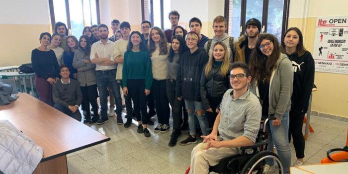 Consulta Provinciale degli Studenti di Viterbo