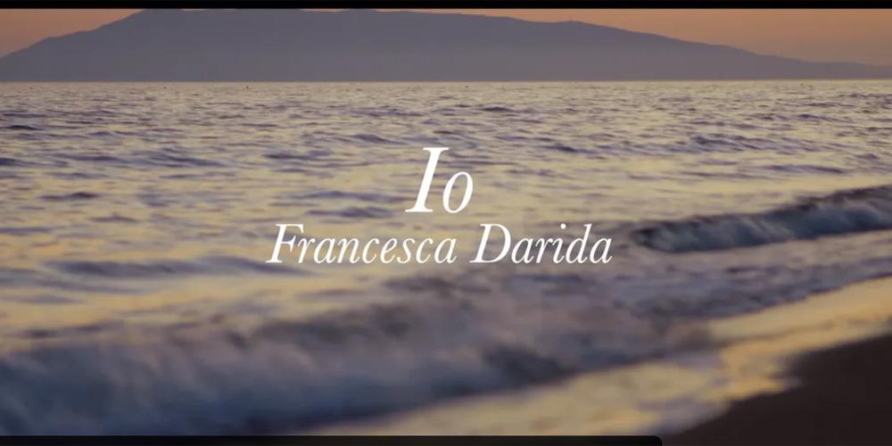 Francesca Darida IO
