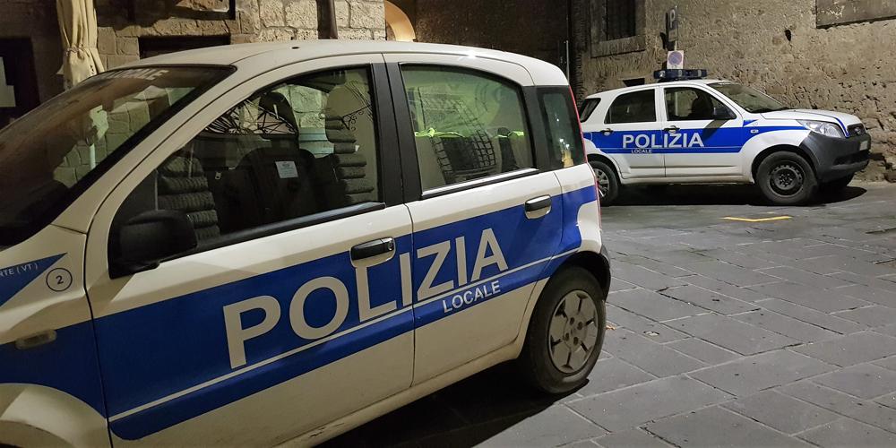 Polizia Locale Orte