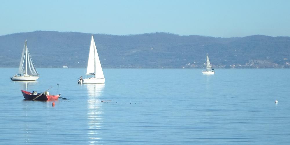 Lago Capodimonte
