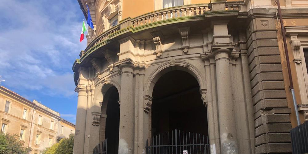 Liceo Classico Viterbo