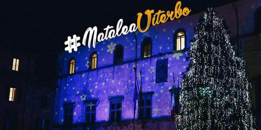 Natale a Viterbo