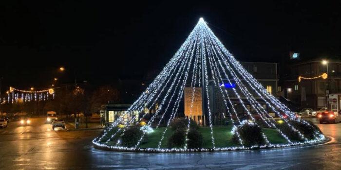 Piazza della Liberazione Civita Castellana