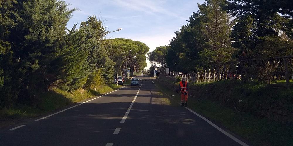 Strada Canino