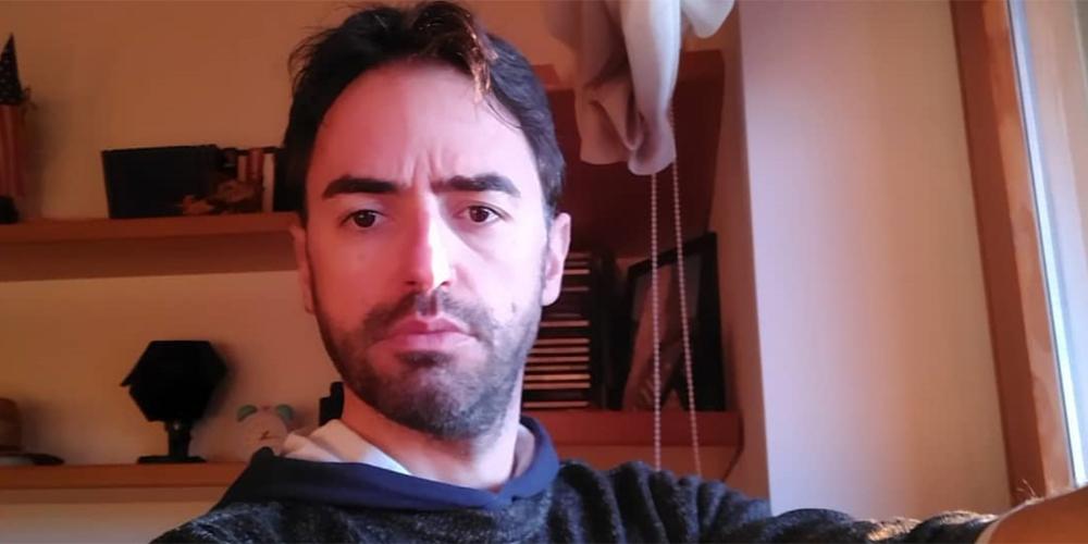 Daniele Ricci FI Canino