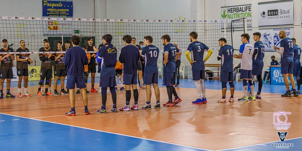Volley Life Viterbo in trasferta a Roma in cerca della prima vittoria