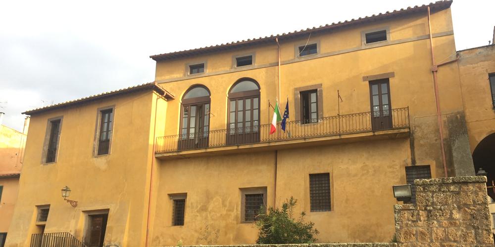 Liceo Scientifico di Tuscania