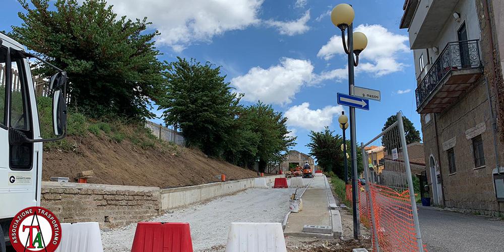 Stazione di Rignano