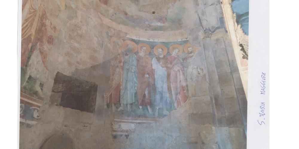 Santa Maria Maggiore a Tuscania