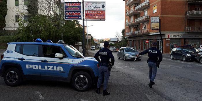 Polizia Viterbo