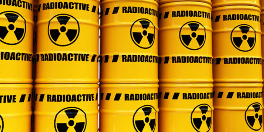 Radioattive