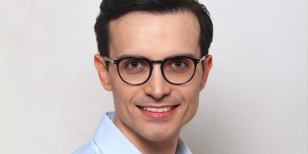 Claudio Parroncini