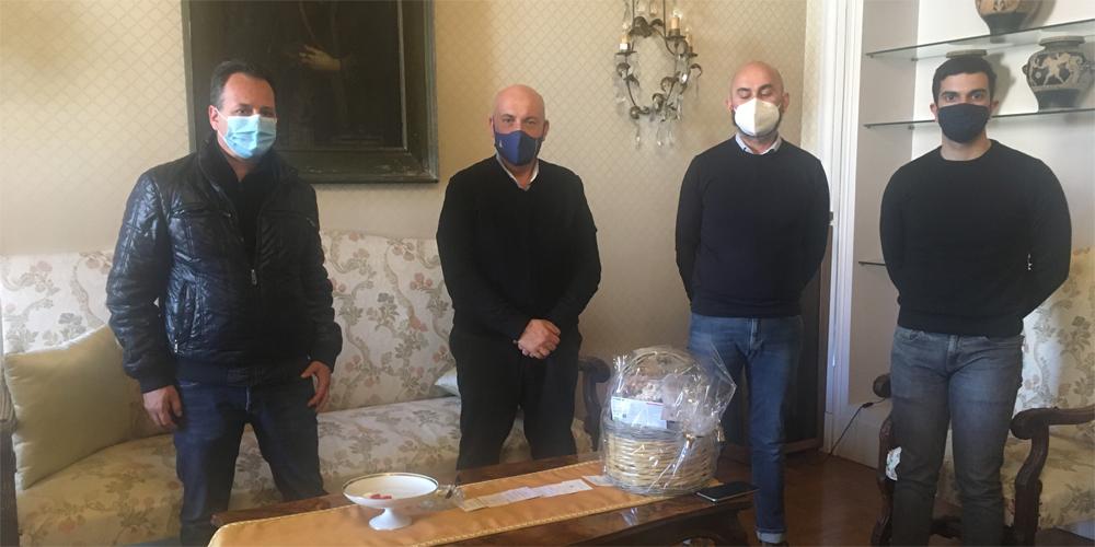 Comitato per la Salvaguardia del territorio di Corchiano e della Tuscia