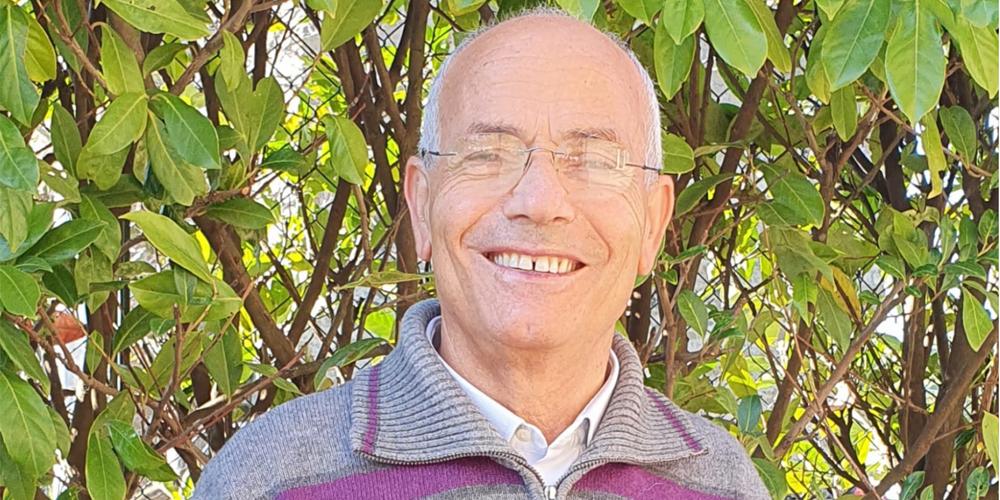 Giovanni Gidari