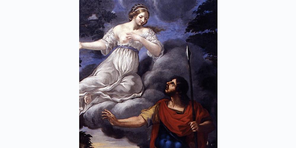 Venere-appare-ad-Enea-di-Anton-Angelo-Bonifazi