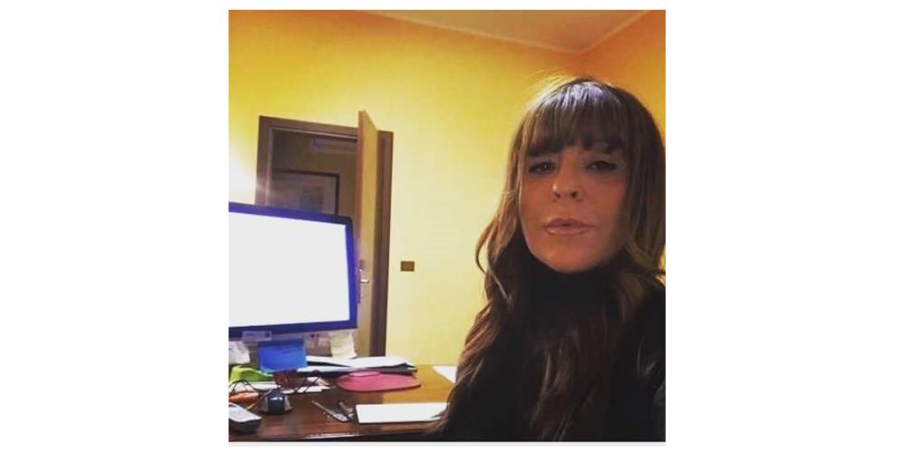 Avv. Francesca Bufalini, Coordinatrice Provinciale di Azzurro Donna