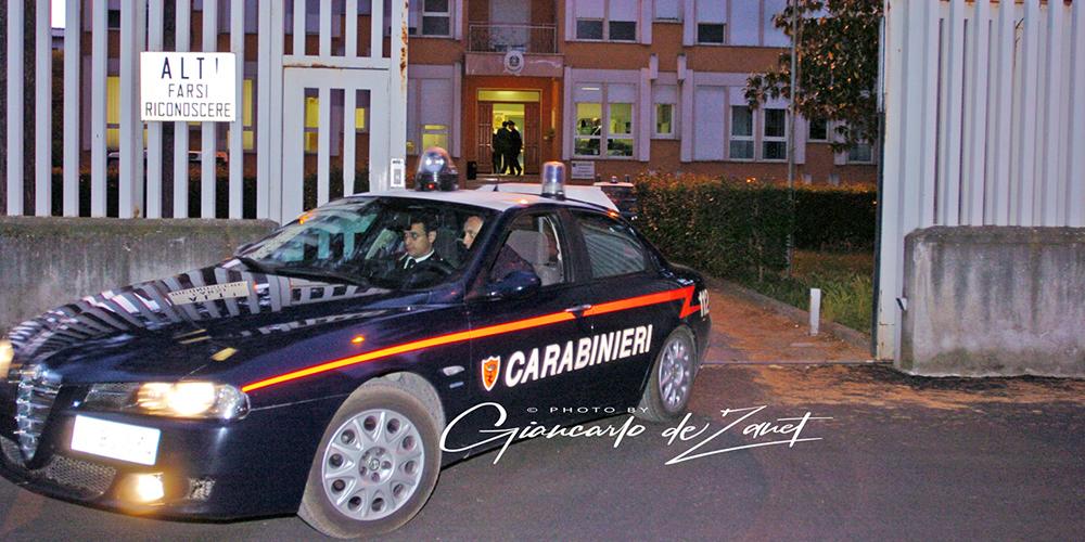 Caserma-CC-Tuscania Carabinieri