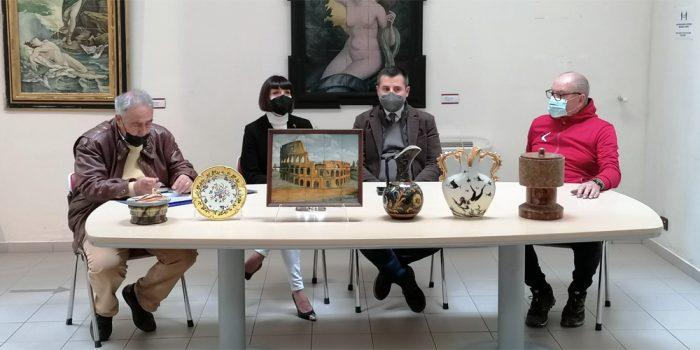 Museo Cerarmico Civita Castellana