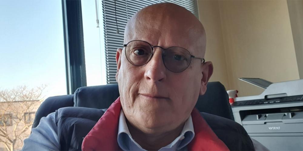 Riccardo Papi Carbognano OrtoEtruria