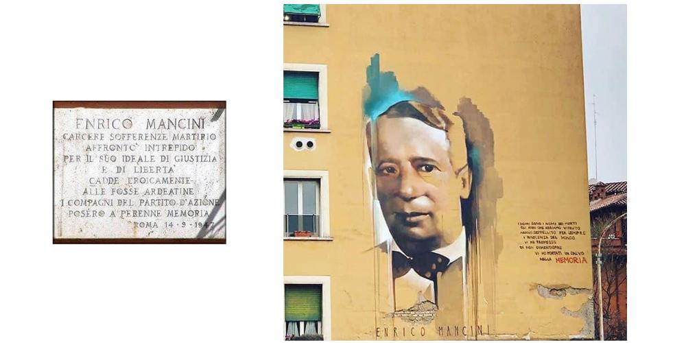 Mancini Ronciglione