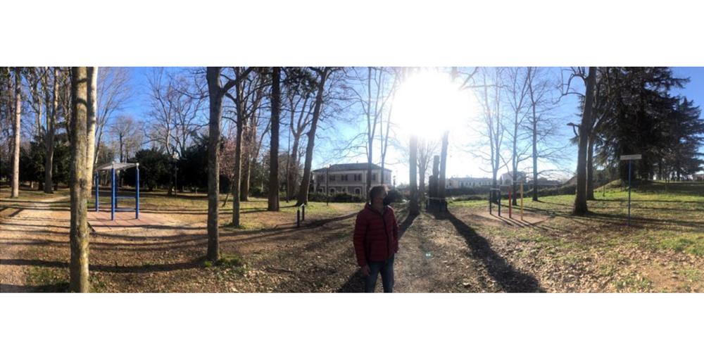 Ronciglione Parco