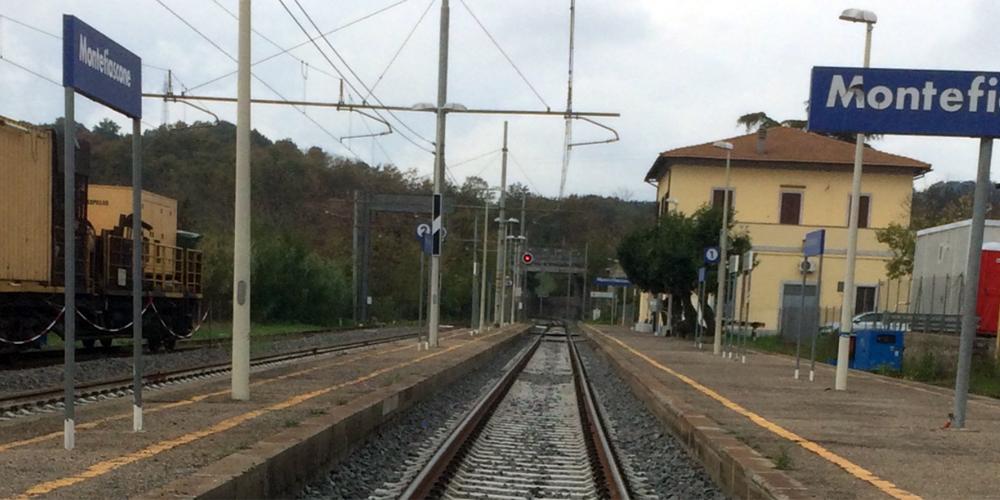 Stazione Montefiascone