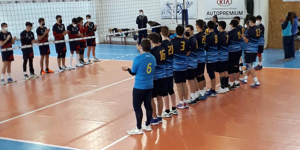 Volley Life Viterbo