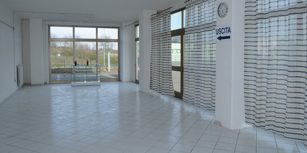 Centro Vaccinale Montefiascone