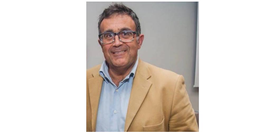 Vitorchiano, assessore allo sportGian Paolo Arieti