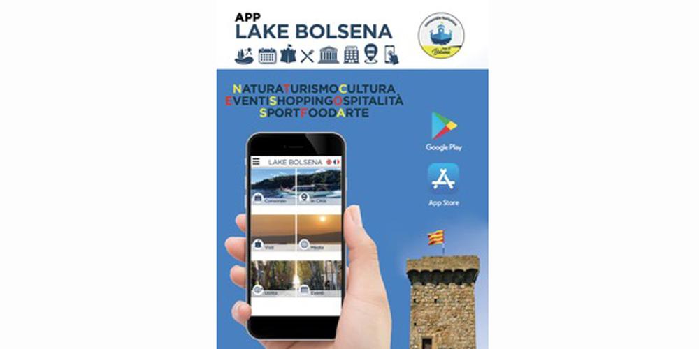app-statica Turista Tuscia