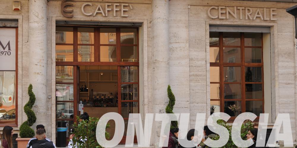 Caffé Centrale Montefiascone