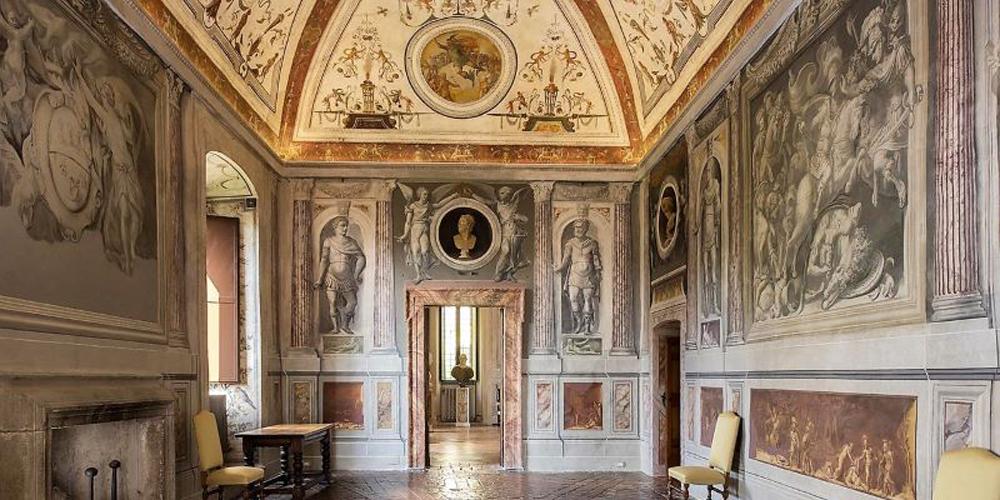 Palazzo del Drago Bolsena