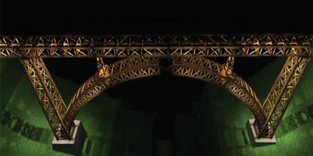 Ponte ferrovia Ronciglione