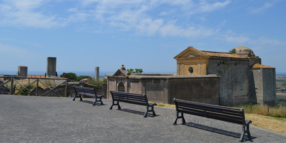 Belvedere Tarquinia