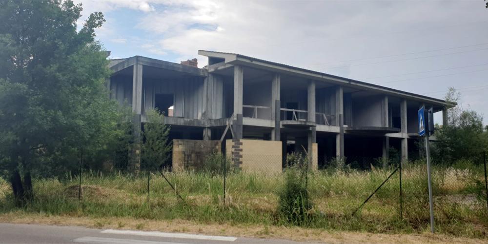 Casa della Salute di Orte