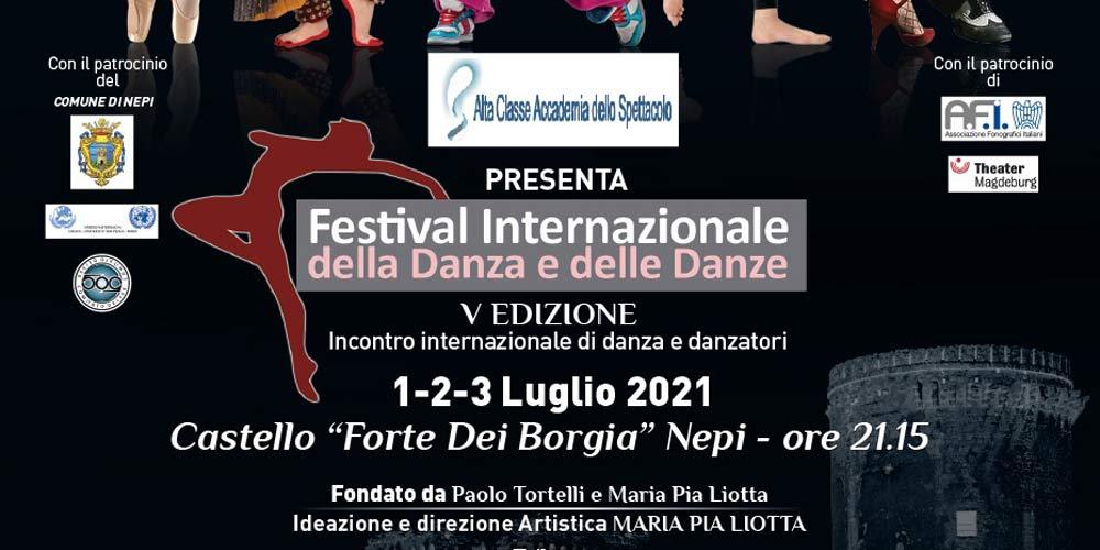 Festival delle danze