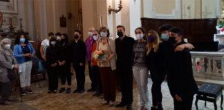"""Liceo Musicale """"Santa Rosa da Viterbo"""" protagonisti del concerto nella chiesa di San Nicola di Bari"""