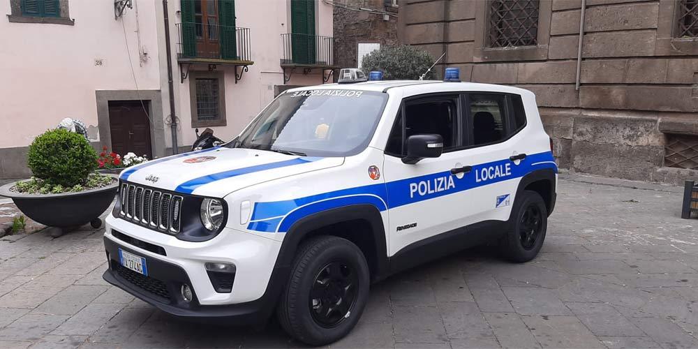 jeep Vetralla