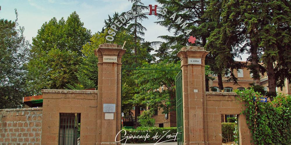 Ospedale Ronciglione
