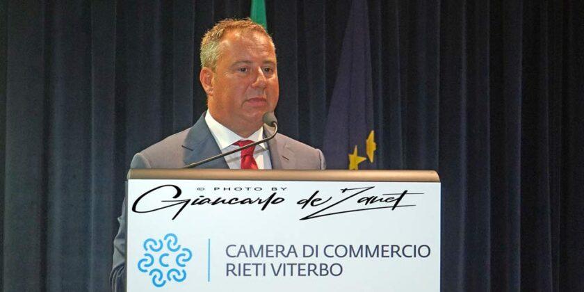 Domenico Merlani