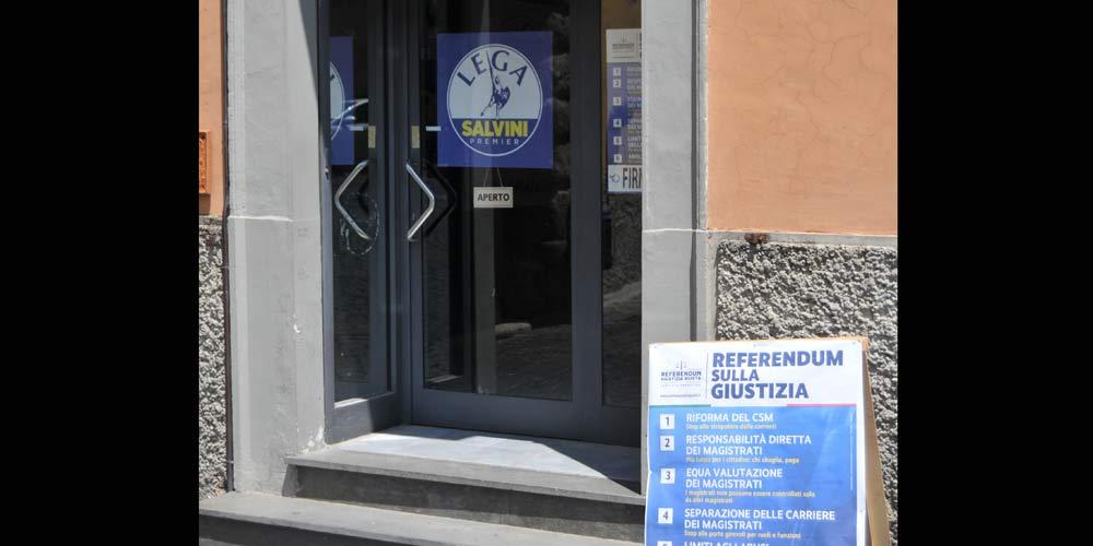 Lega Montefiascone