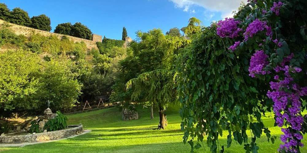 Parco Felice De Santis Tarquinia