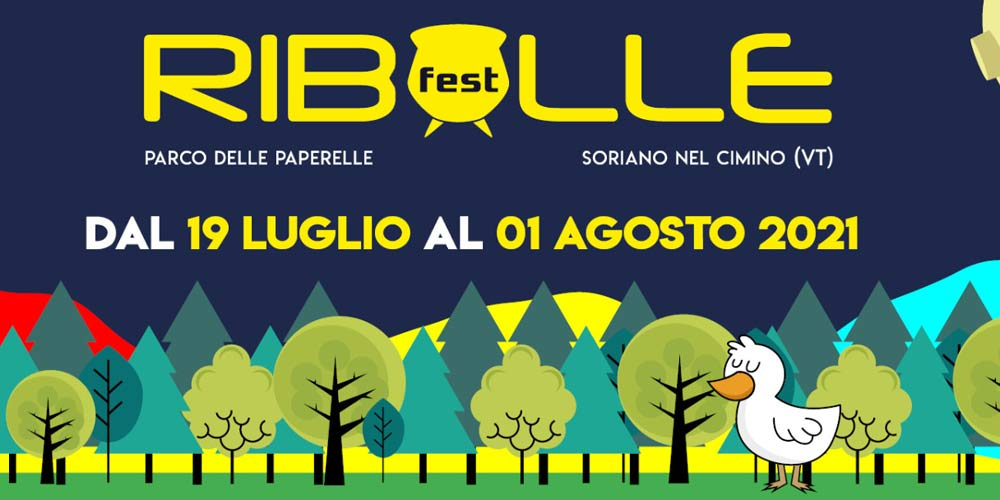 Ribolle Fest