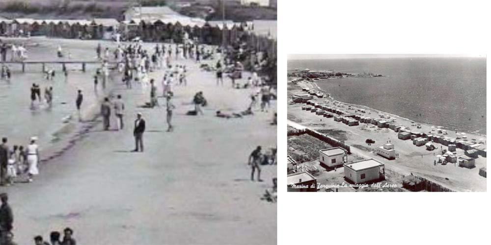 Tarquinia spiaggia storica
