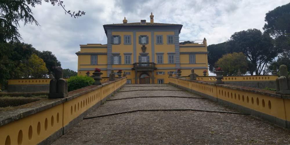 Villa San Raffaele