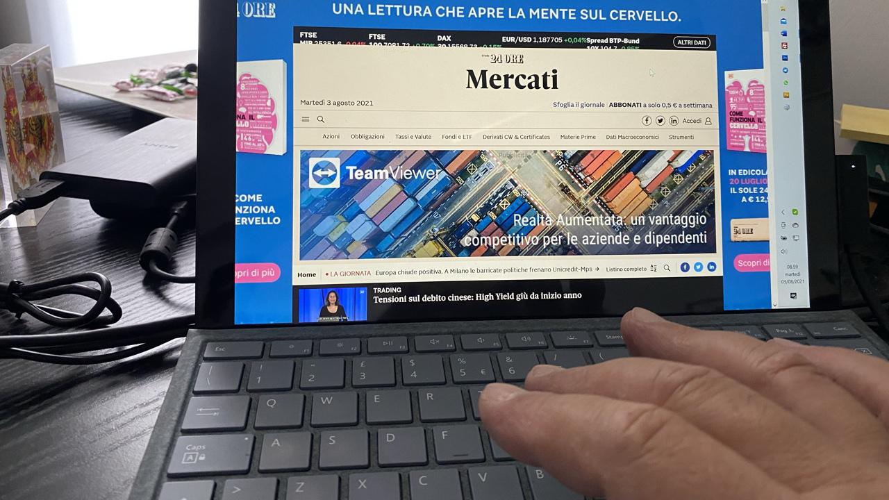 Mercati Online
