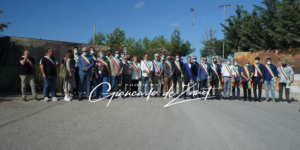 Protesta Monterazzano