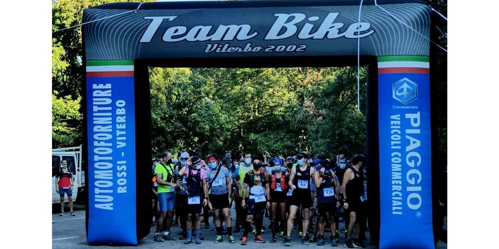Cimino Trail Soriano