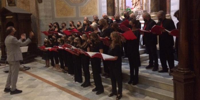 Coro Montefiascone